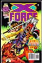 X-Force  #59 Cover A (1991 Series) *NM*